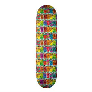 Soda-Pop-Dosen Individuelle Skateboarddecks