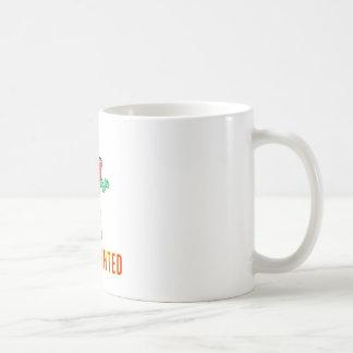 Soda-Tanz Kaffeetasse