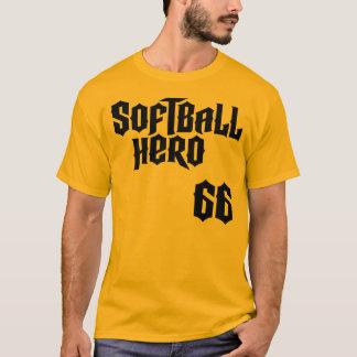Softball-Held - #66 Kirkpatrick T - Shirt