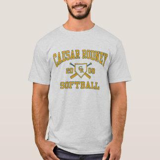 Softball-T-Stück 2008 Caesars Rodney T-Shirt