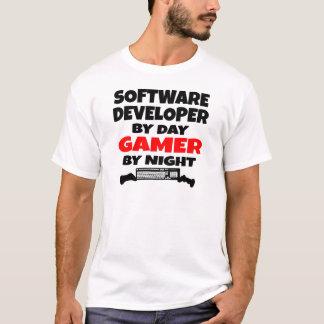 SoftwareentwicklerGamer T-Shirt