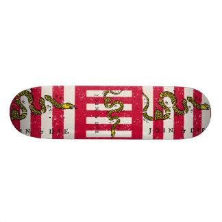 Söhne des Freiheits-Skateboards Personalisierte Skateboards