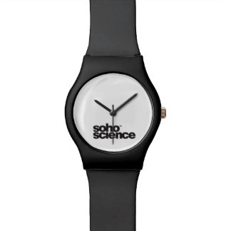 Soho Wissenschafts-Uhr Uhr