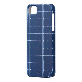 Solar cell power cover iPhone 5 hülle