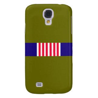 Soldat-Medaillen-Band Galaxy S4 Hülle