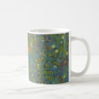 """Solenoide des Kosmos y "" Kaffeetasse"