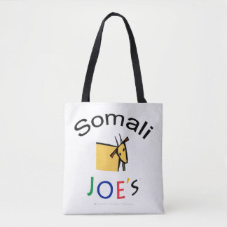 Somalischen Joes offizielle Tasche