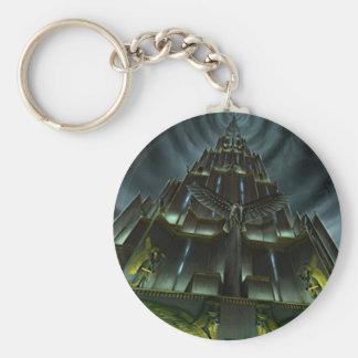 Somewhither Keychain Schlüsselanhänger