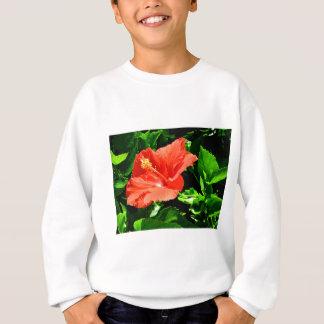 Sommer-Blume Sweatshirt