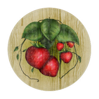 Sommer-Erdbeeren
