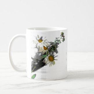Sommer-Erinnerungens-Tasse Kaffeetasse
