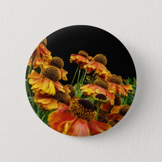 Sommer-Explosions-Knopf Runder Button 5,7 Cm