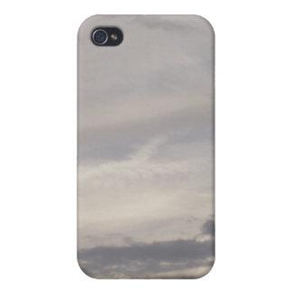 Sommer-Himmel iPhone 4 Case