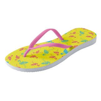 Sommer in Miami Flip Flops