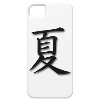 Sommer iPhone 5 Cover