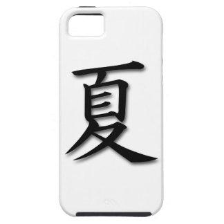 Sommer iPhone 5 Schutzhüllen