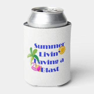 Sommer Livin kann cooler Dosenkühler
