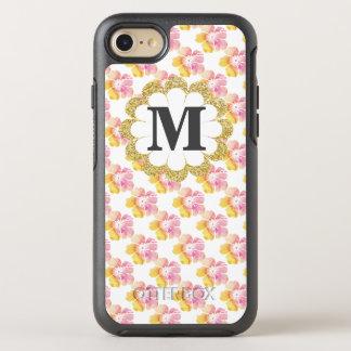 Sommer mit Blumen OtterBox Symmetry iPhone 7 Hülle