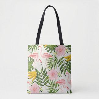 Sommer-tropische Taschen-Tasche Tasche