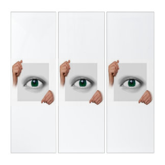 sonderbare 5 triptychon