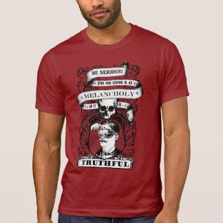 Sonderbare Gefährten führt hinters Licht T-Shirt