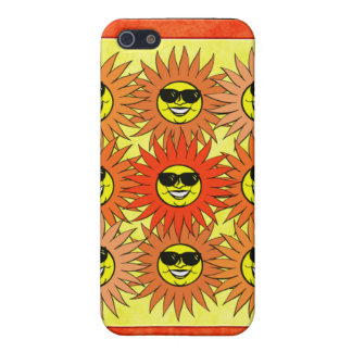SONNE-PARTY iPhone 5 COVER
