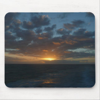 Sonnenaufgang Ozean-Meerblick-Fotografie an der Mauspads
