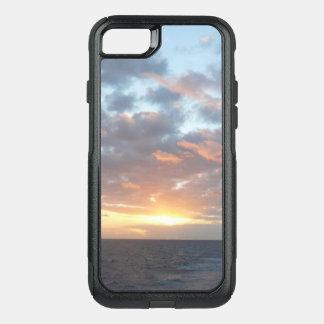 Sonnenaufgang Pastell-Meerblick am Meeri