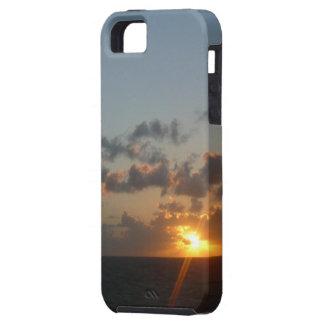 Sonnenaufgang über Meerblick San Juan I Puerto iPhone 5 Hüllen