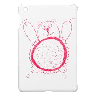 Sonnenblume-Bär iPad Minifall iPad Mini Hülle