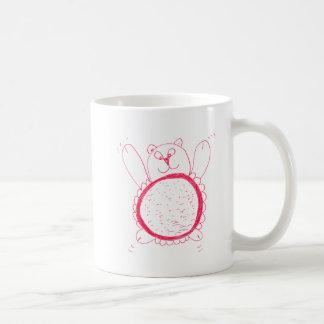 Sonnenblume-Bärn-Tasse Kaffeetasse