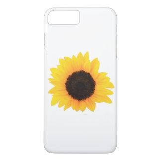Sonnenblume-Blüte iPhone 6/6s plus, kaum dort iPhone 8 Plus/7 Plus Hülle