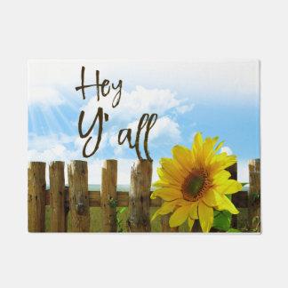 Sonnenblume he Sie Türmatte