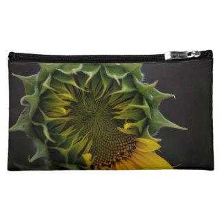 Sonnenblume-… mittlere Tasche