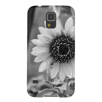 Sonnenblume Samsung S5 Hülle