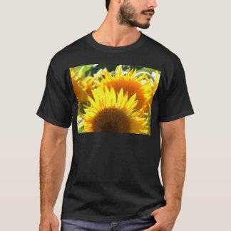 Sonnenblume T-Shirt