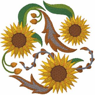 Sonnenblume-Trio