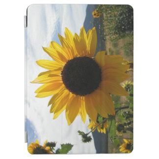 Sonnenblumen iPad Air Hülle