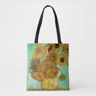 Sonnenblumen Vincent van Goghs |, 1888 Tasche