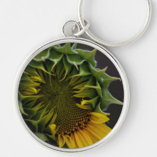 Sonnenblumeschlüsselkette Schlüsselanhänger