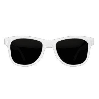 Sonnenbrille, Frost Brille