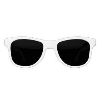 Sonnenbrille, undurchsichtig brille