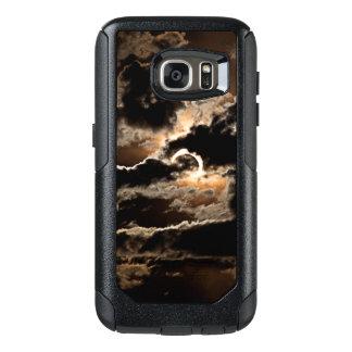 Sonnenfinsternis OtterBox Samsung Galaxy S7 Hülle