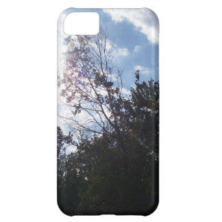 Sonnenlicht iPhone 5C Hülle