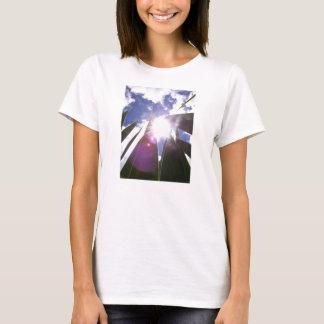 Sonnenlicht T-Shirt