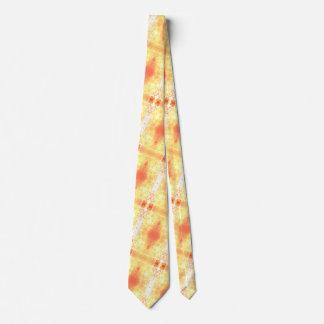 Sonnenschein-Drehungs-Krawatte Individuelle Krawatten
