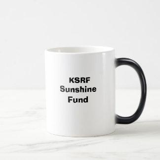 Sonnenschein-Kapital, KSRF Verwandlungstasse
