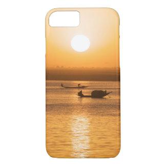Sonnenuntergang iPhone Fall iPhone 8/7 Hülle