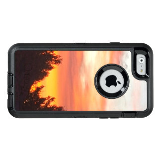 Sonnenuntergang OtterBox iPhone 6/6s Hülle