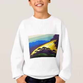 Sonnige Steigung hohes Rez.jpg Sweatshirt